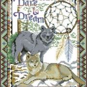 Leisure Arts Dare to Dream